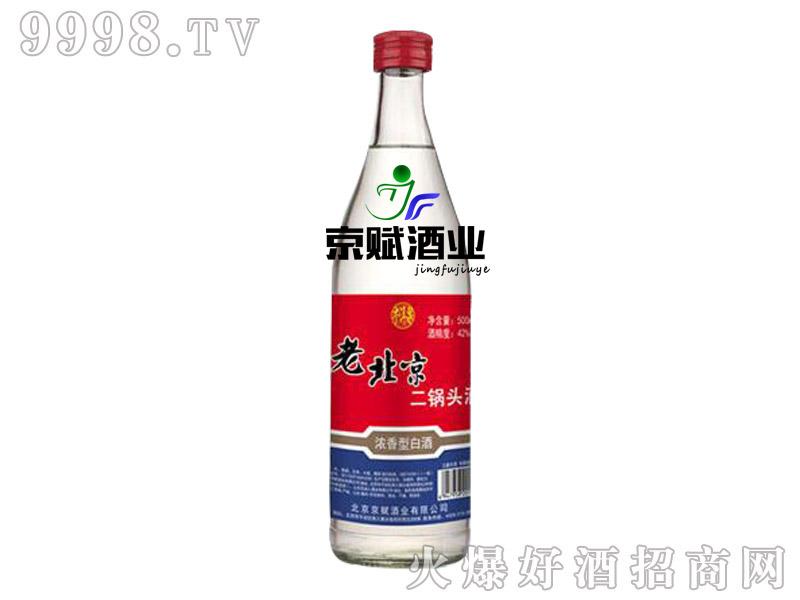 牛洱泉老北京二锅头酒42度500ml浓香型