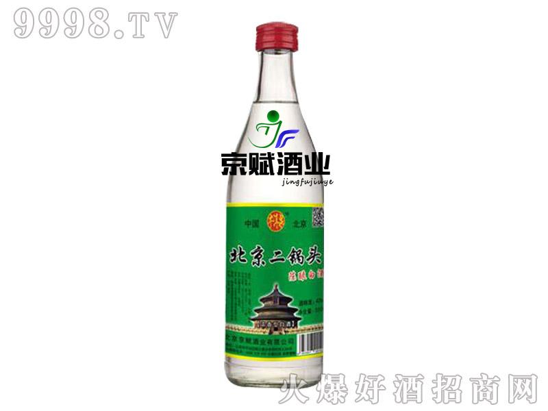牛洱泉北京二锅头陈酿白酒42度