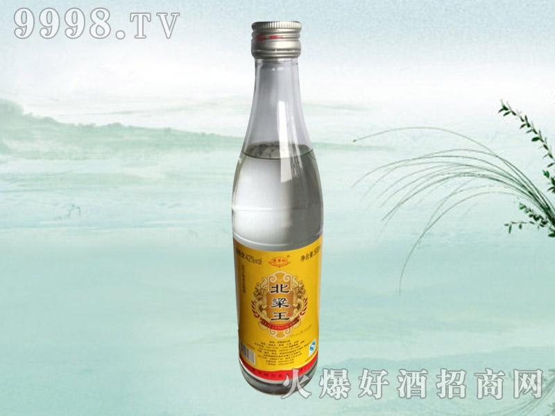北梁王酒42度500ml