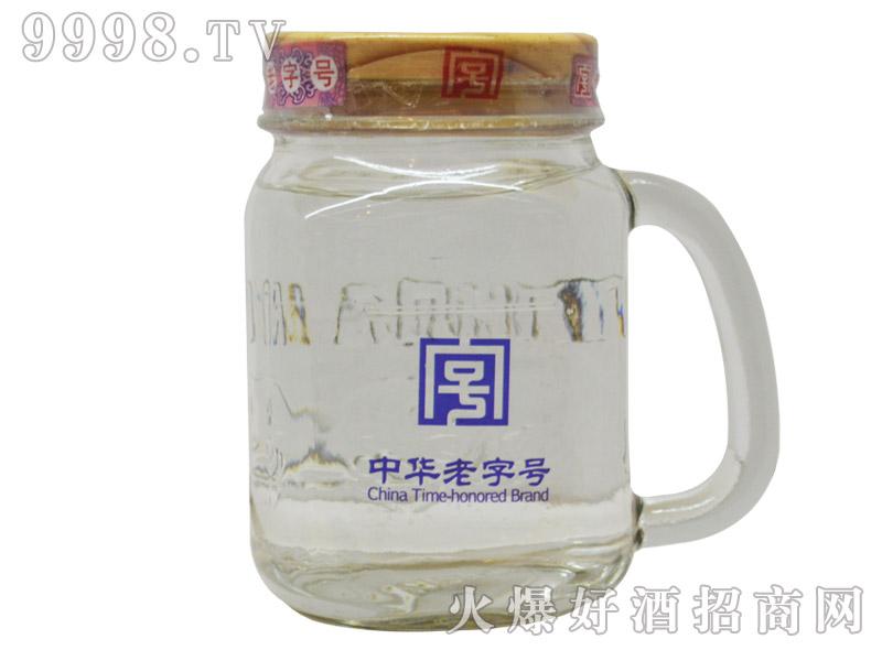 永丰牌北京二锅头酒(蓝杯)