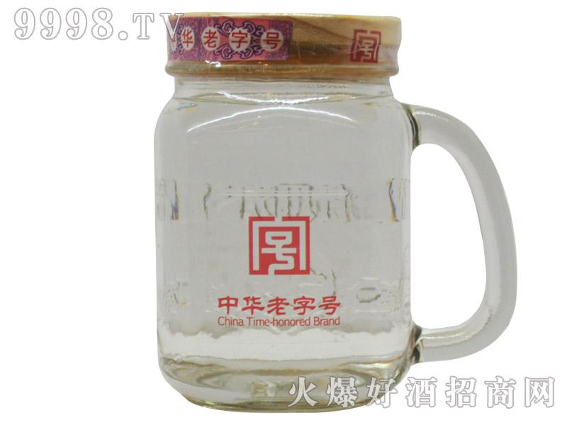 永丰牌北京二锅头酒(红杯)