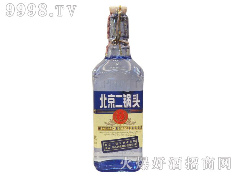 永丰牌北京二锅头酒500ml(蓝瓶)