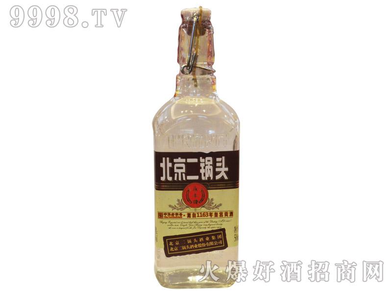 永丰牌北京二锅头酒500ml(棕瓶)
