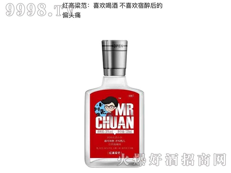 螳螂川酒・小川先生红高粱范
