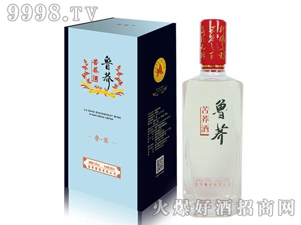 荞铺苦荞酒・黑荞铺500mlx6瓶