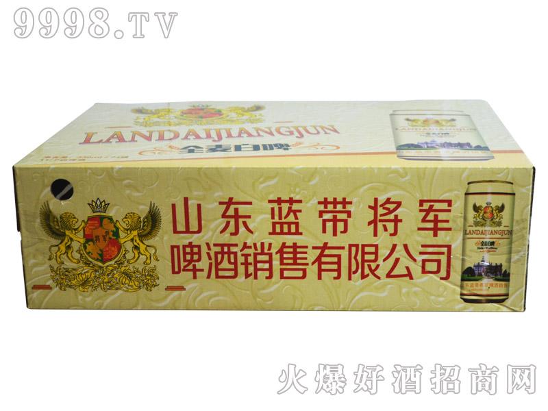 金麦白啤500ml(箱)