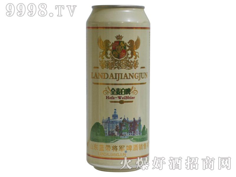 金麦白啤500ml