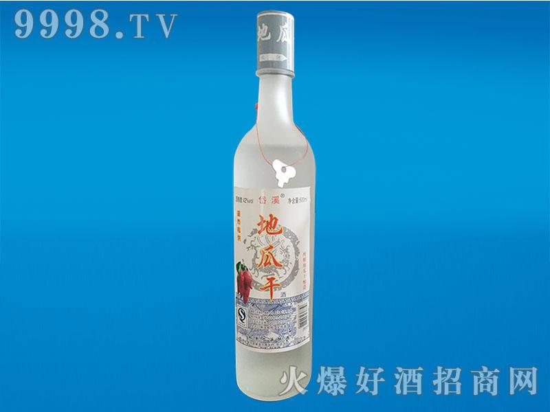 岱溪地瓜干酒42°500ml
