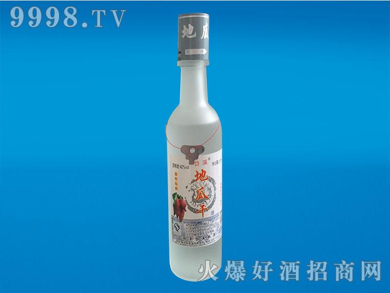 岱溪地瓜干酒42°250ml