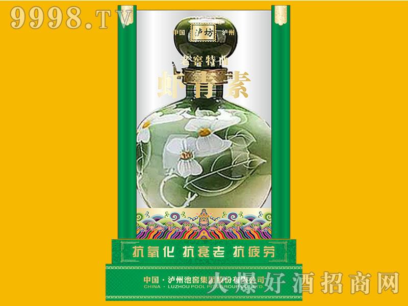 老窖特曲-虾青素酒