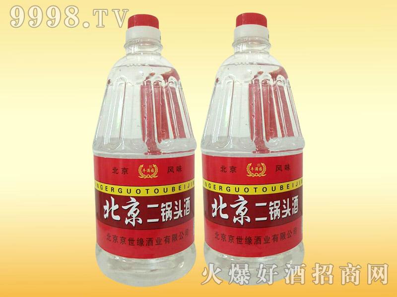 牛满园北京二锅头酒桶装