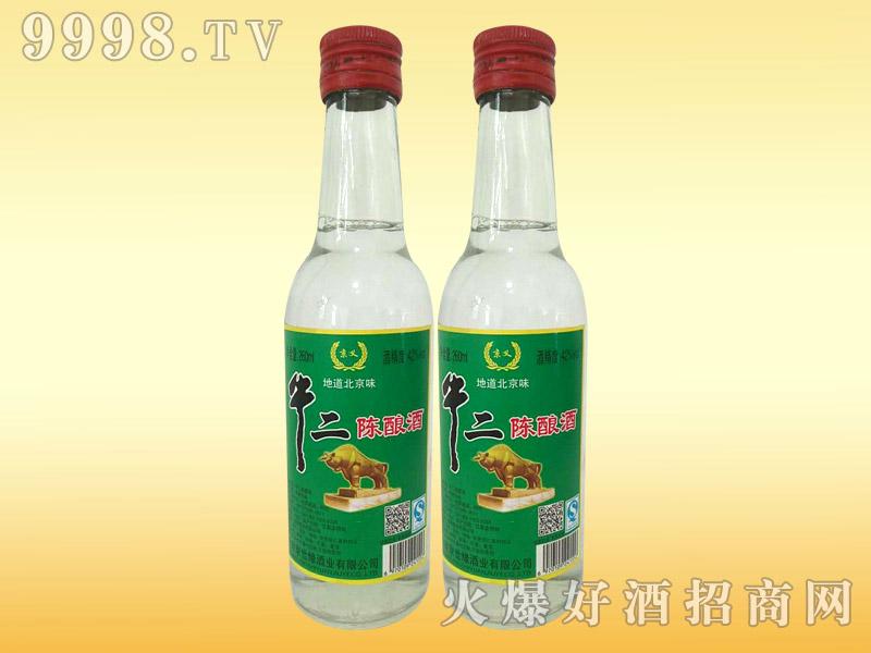 京义牛二陈酿酒260ml