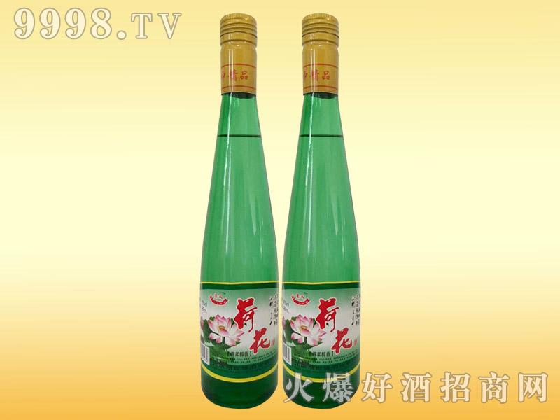 京义荷花酒