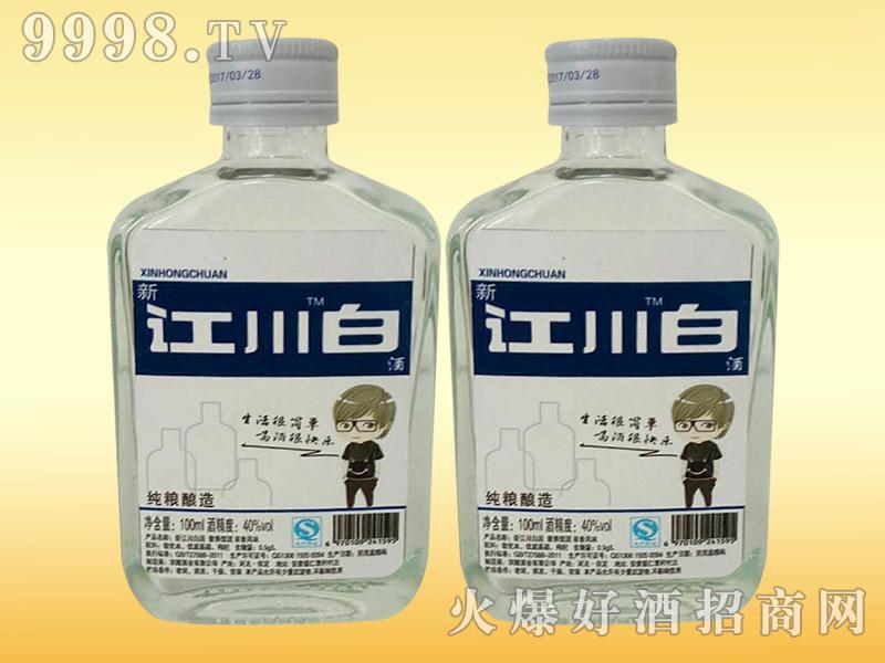讧川白酒100ml
