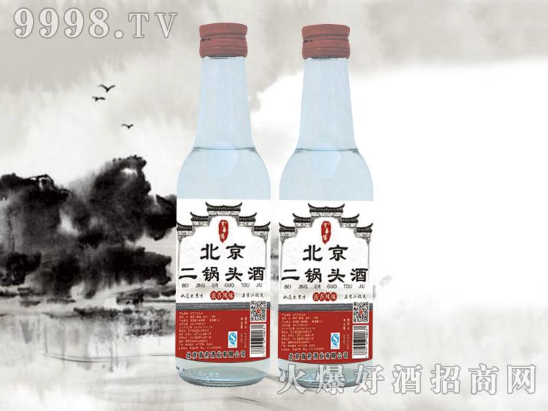 京华楼北京二锅头酒42度260ml