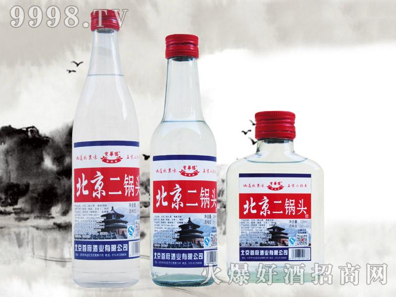 京华楼北京二锅头酒56度(天坛)