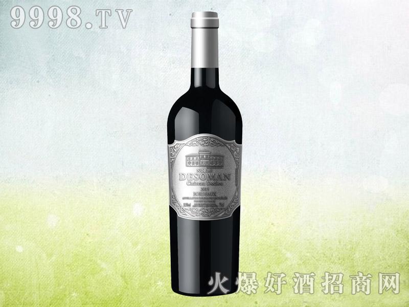 德索曼・贵族红葡萄酒