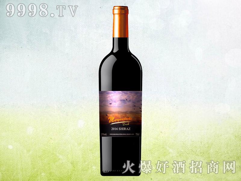 玛格洛克干红葡萄酒