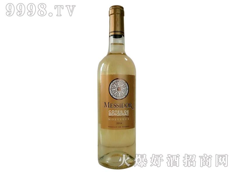 美斯德甜白葡萄酒