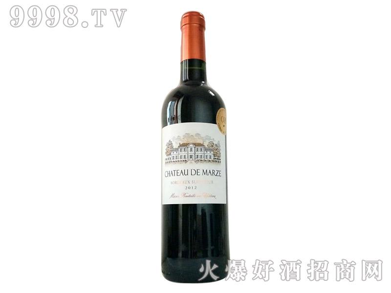 梅尔菲城堡干红葡萄酒