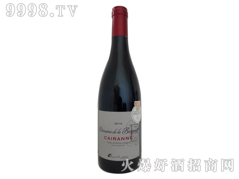 波斯基干红葡萄酒