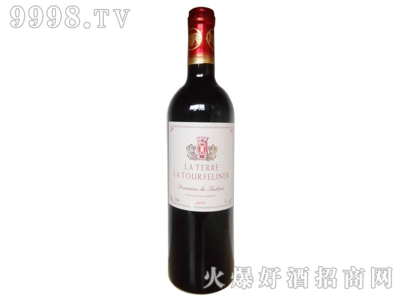 拉图-菲尔纳干红葡萄酒
