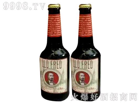 老米勒贡啤