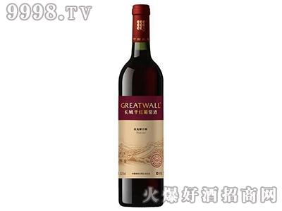 长城钻石优选解百纳干红葡萄酒