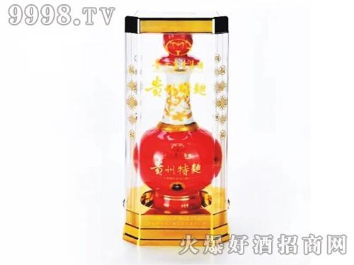 贵州特曲酒金钻