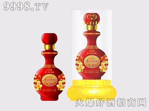 贵州特曲酒V30