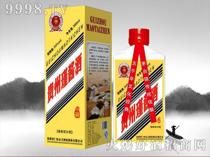 贵州瑾酱酒