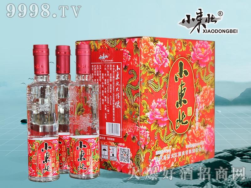 小东北酒500ml(箱装)