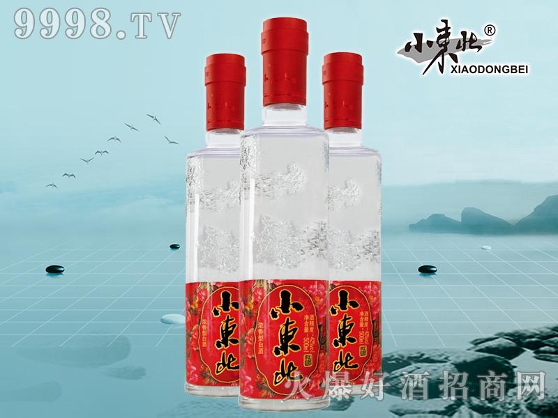 小东北酒500ml光瓶