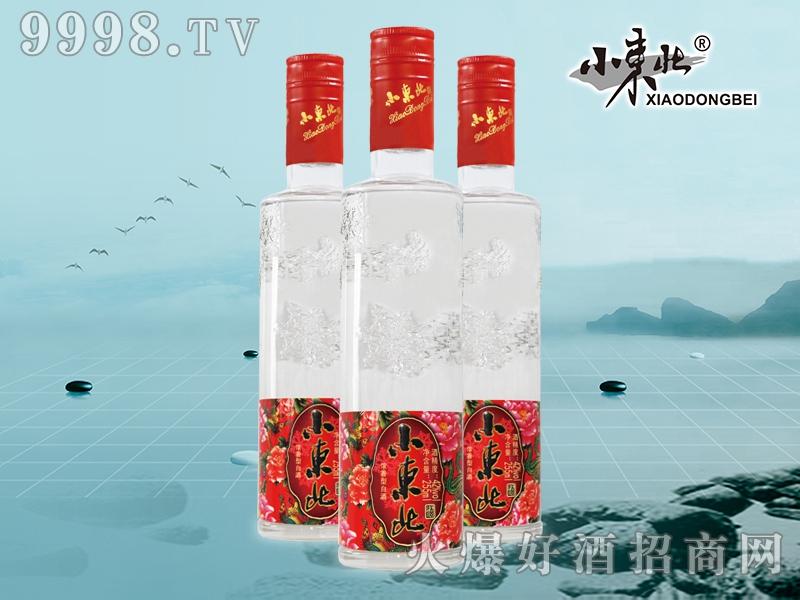 小东北酒255ml光瓶