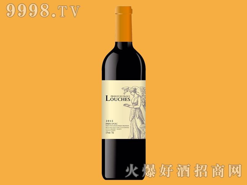 法国・罗切斯干红葡萄酒
