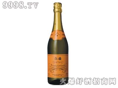 肖曼特甜白起泡白葡萄酒