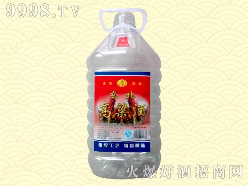 东北高粱酒(桶装)