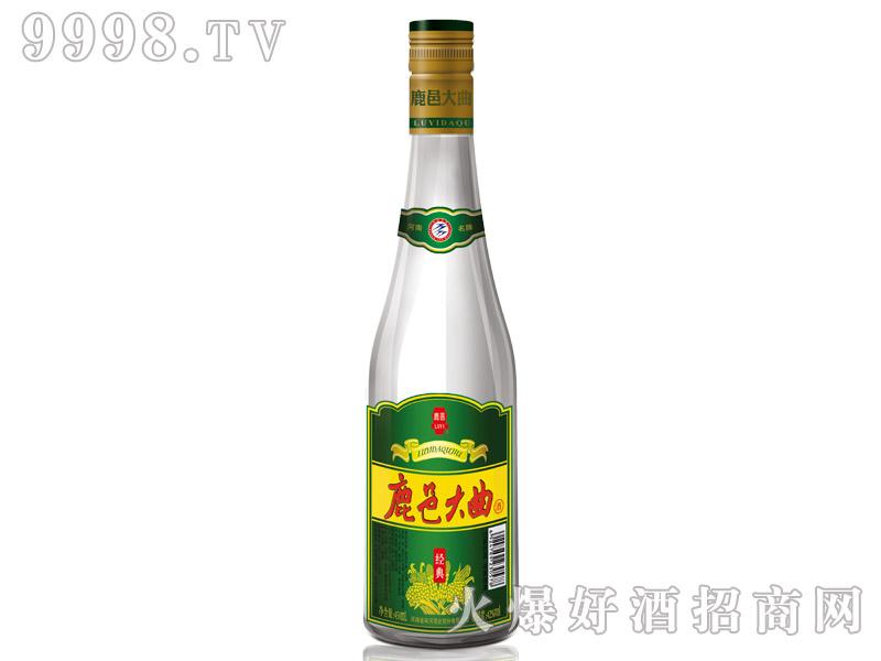 鹿邑大曲酒・经典-白酒招商信息