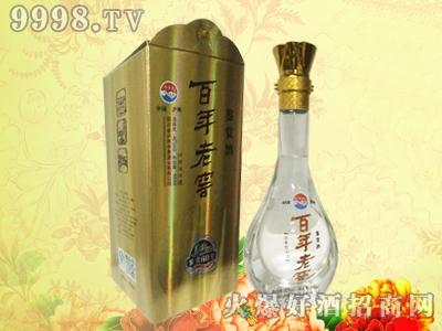 梦瑶春酒百年老窖鉴赏60