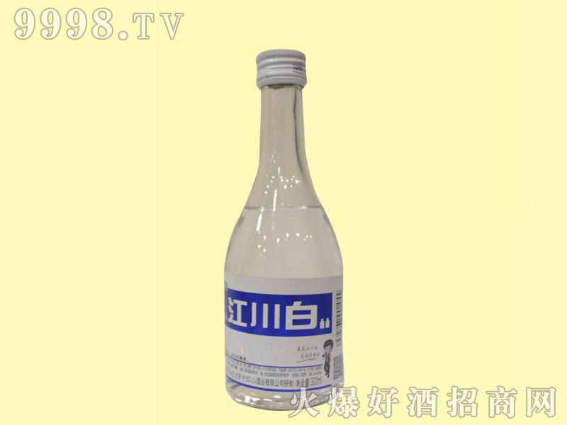 中拦山江川白高粱酒300ML