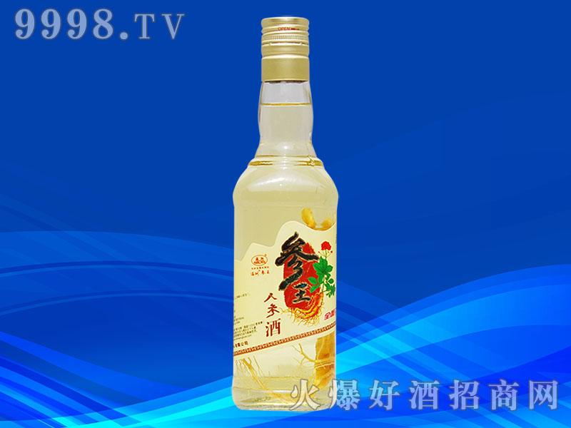 参王人参酒升级版