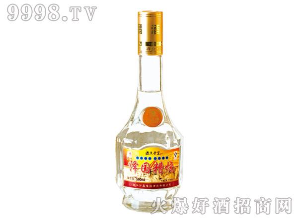 月桂泽国糟烧酒500ml