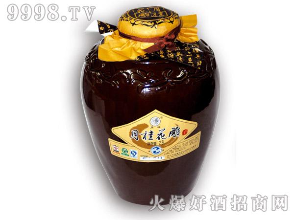月桂花雕酒十五年陈