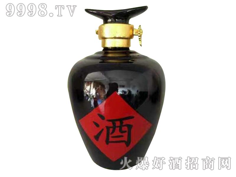 商山红桑葚酒