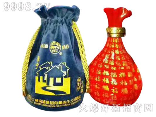 汾酒集团福袋酒・康宁