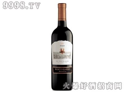 冰川凯罗特酿西拉干红葡萄酒