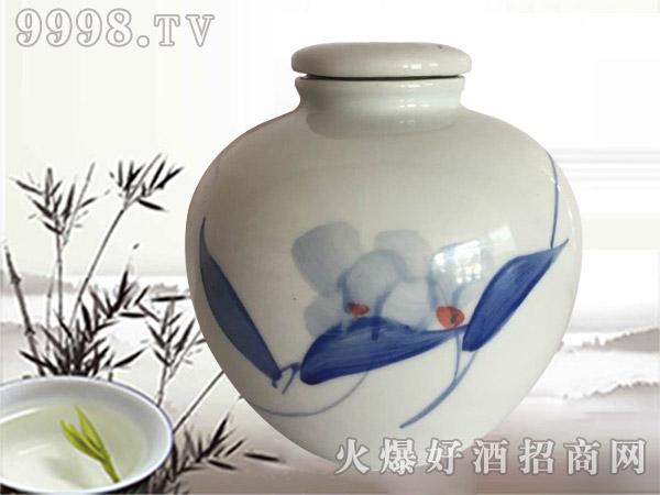 老久门酒(坛装)