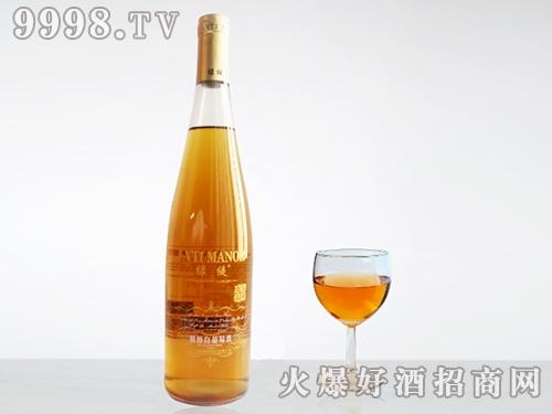 绿缇脱醇白葡萄酒(720ml)