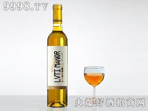 绿缇脱醇白葡萄酒