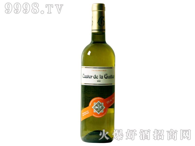吉洛卡思特白葡萄酒